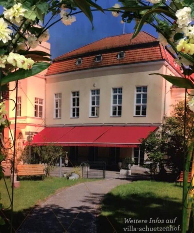 Villa Schützenhof