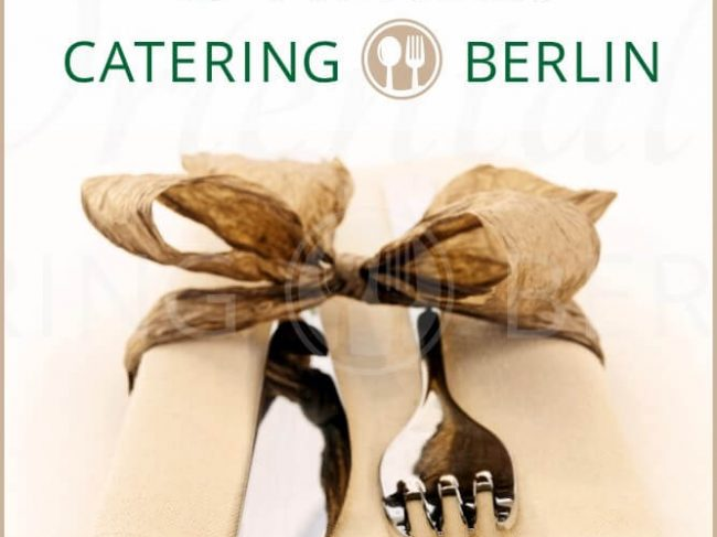 Oriental Catering Berlin